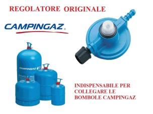Regolatore Di Pressione Per Bombole 901/904/907/909 Y98500000 (26688)