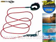 31781 11' SUP LEASH ANKLE BIC SPORT