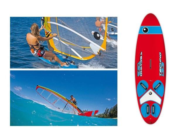 Tavole Windsurf