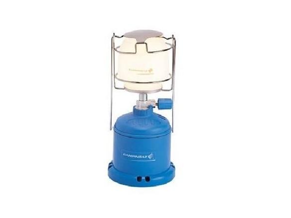 Lanterne a gas