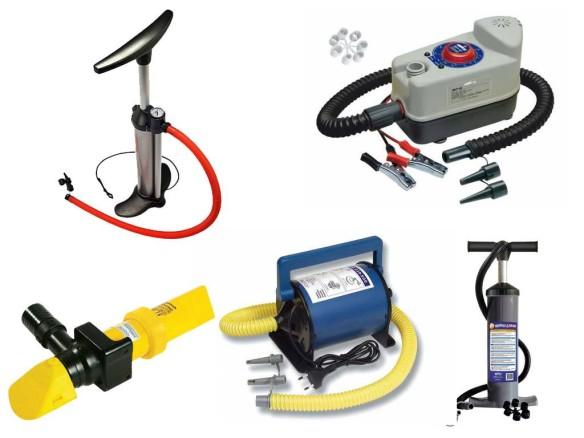 Pompe - Pompe elettriche