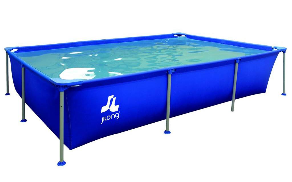 Quali sono i prezzi delle piscine fuori terra - Piscina sopra terra ...