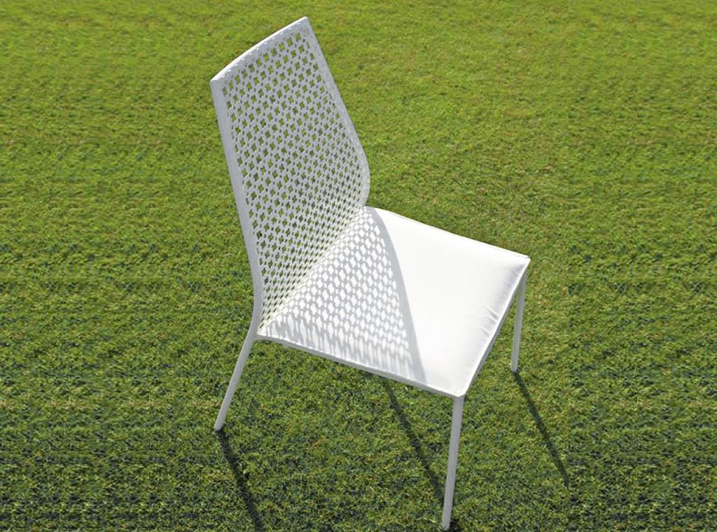 Sedie da giardino come arredare ogni tipo di giardino - Tipo di cesoie da giardino ...