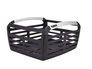 Cestino da Bicicletta / Pack'n Pedal Basket Black 100050 THULE