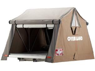 Overland Small Safari OLS/01 AUTOHOME