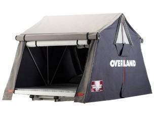 Overland Medium Carbon OLC/02 AUTOHOME