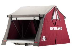 Overland Large Bordeaux OLBX/03 AUTOHOME