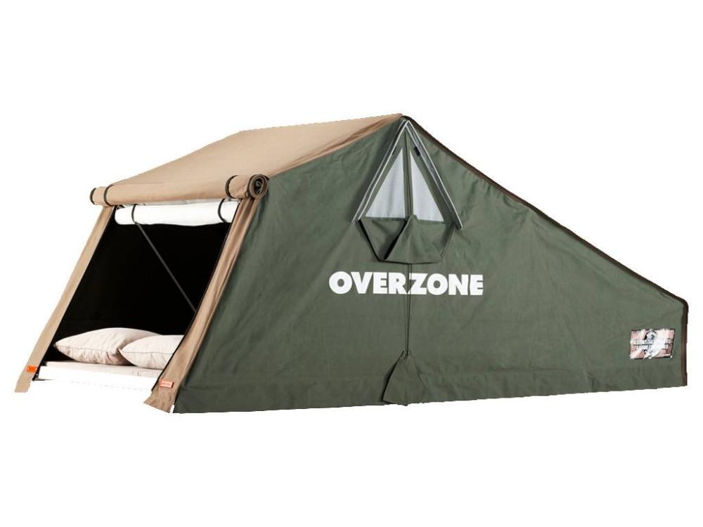 Overzone Small Safari/Olive OZ/01 AUTOHOME