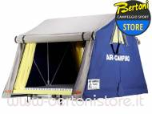 Air-Camping Medium AC/02 AUTOHOME