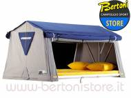 Overcamp Medium Gray OGY/02 AUTOHOME