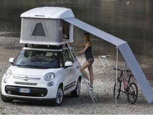 Tendalino per Maggiolina / Air Top M/11A AUTOHOME