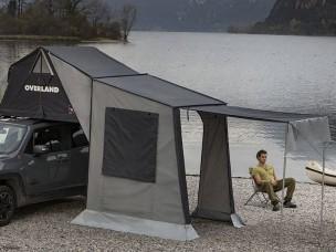 Veranda (per Auto) Indipendente per Overland / Air-Camping OL/04A AUTOHOME