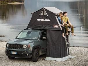 Cabina Spogliatoio (per Auto) per Overland / Air-Camping OL/07A AUTOHOME