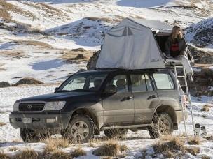 Cappuccio Invernale per Overland / Air-Camping OL/05A AUTOHOME