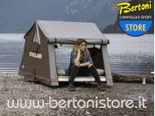 Piedini a Terra per Overland / Air-Camping OL/06A AUTOHOME