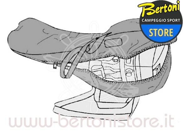 Borsone per Proteggere e Stivare il Motore Fuoribordo 4615300 OSCULATI