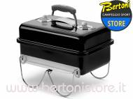 Barbecue a Carbonella Go-Anywhere 1131004 WEBER