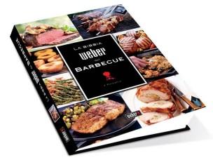 Ricettario La Bibbia del Barbecue 311271 WEBER