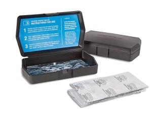 Trattamento Acqua -Chlorine Dioxide Tablets (30 Pastiglie Da 1L/Cad) LSY-44020 LIFESYSTEMS