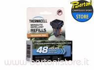 48 Ore Di Protezione Ricarica Back Packer NFZ.ZBRP12.R4BP THERMACELL