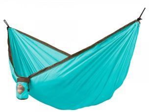 Amaca da Viaggio Singola Colibri Torquoise CLH15-3 LA SIESTA