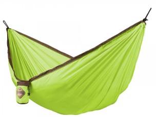 Amaca da Viaggio Singola Colibri Green CLH15-4 LA SIESTA