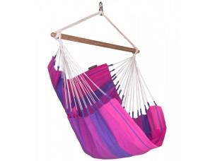 Sedia Pensile Orquìdea Purple ORC14-7 LA SIESTA