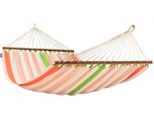Amaca a Bastone Doppia Colada Mango COR14-5 LA SIESTA