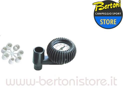 Manometro Passante 1.0 Bar R551091-Sp125/1 SCOPREGA