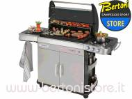 Campingaz Barbecue A Gas 4 SERIES RBS LXS 2000015658
