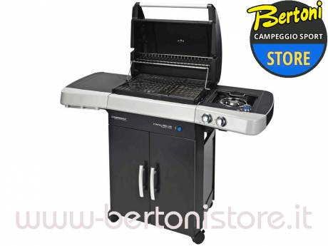Campingaz Barbecue A Gas 2 Series RBS LXS 2000025147