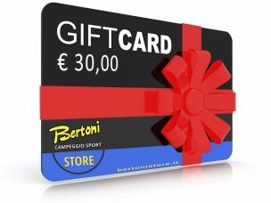 Gift card 30