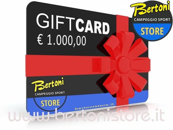 Gift card 1000