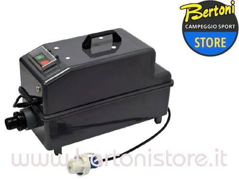 Gonfiatore Elettrico GE 2000-65 220 V K6131100 SCOPREGA