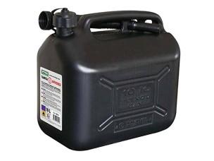 Tanica idrocarburi 10 lt 000126924 CORA