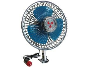 120133 Ventilatore Oscillante 12V CORA