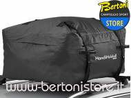 Box Morbido Tetto Auto Handi-Holdall 400 lt. HANDI WORLD