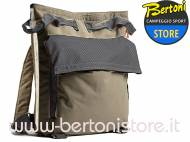 Borsa Spiaggia Haga Kopu Brown 311124 TERRA NATION
