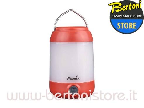 Lanterna da Campeggio 300 L CL23 (3 AA INCLUSE) FENIX