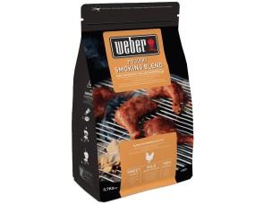 Miscela Chips da Affumicatura per Carne di Pollame 17833 WEBER