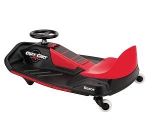 Cart Elettrico Crazy Cart Shift 251073802 RAZOR