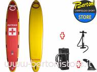 """Sup Gonfiabile 12'0"""" Air Sup rescue 341 OUTRIDE Tom Caruso"""