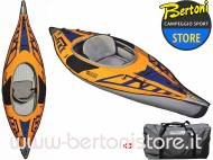 Canoa Gonfiabile Advanced Frame TM Sport AE1017-O Advanced Elements