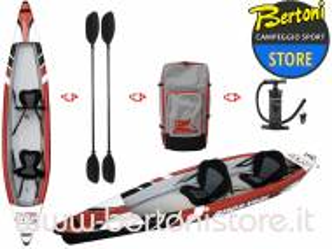 Canoa Gonfiabile Kayak 425 HP 30014 JBAY.ZONE