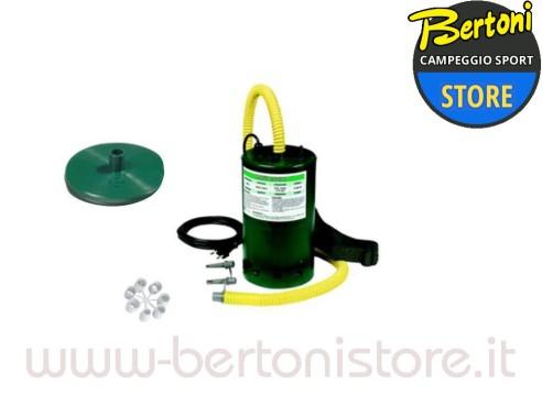 Gonfiatore Elettrico 230V Bravo 230/1000 1500 lt/min 6130190