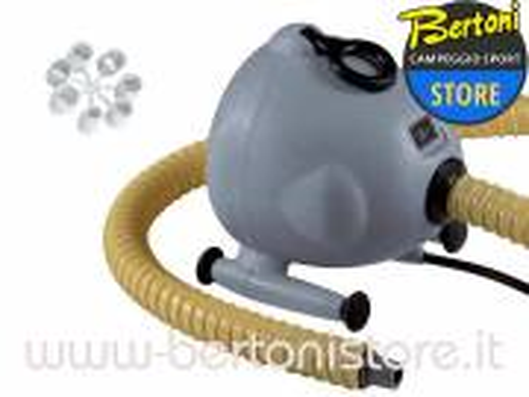 6130276 Bravo OV10 Gonfiatore Elettrico 230V 1700 lt/min