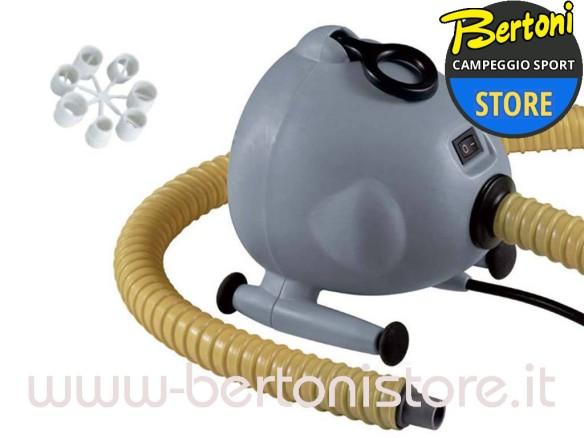Gonfiatore Elettrico Bravo OV10 k6130400 SCOPREGA