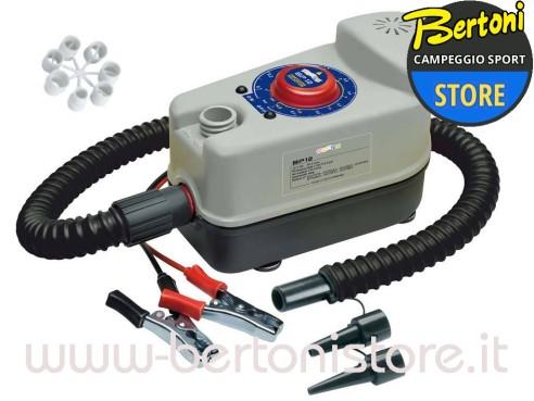 Gonfiatore Elettrico 12 V 160 lt/min BP12 6130037