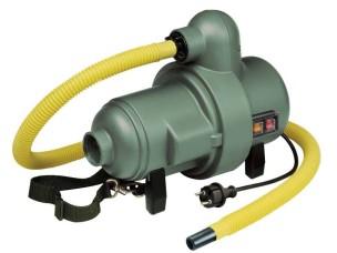 Gonfiatore Elettrico Bravo 2000 230V Mainmotor 1800 lt/min, booster 2500 lt/min 6130206