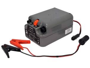 Gonfiatore Elettrico 12V BST 300 6130131